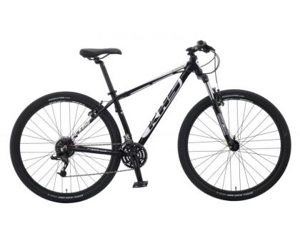 """Велосипед KHS 29"""" Zaca size L (19"""") черный, шт   Veloparts"""