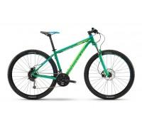 "Велосипед Haibike Big Curve 9.40 29"", рама 55см, 2016"