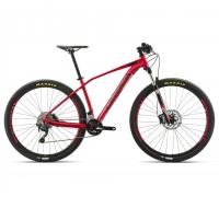 "Велосипед 29"" Orbea ALMA 29 H50 L Red-black"