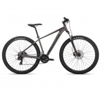 Велосипед Orbea MX 29 60 XL [2019] Silver - Black (J20621DC)