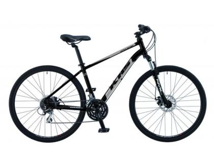 "Велосипед KHS ULTRA SPORT 2.0 Gloss Black 17"" | Veloparts"