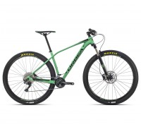 Велосипед Orbea ALMA 29 H50 L [2019] Mint - Black (J22719DP)