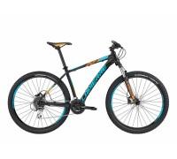 Велосипед Lapierre EDGE 229 50 L Black/Blue