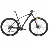 Велосипед Orbea ALMA 29 H50 M [2019] Black - Black (J22718DN)
