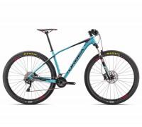Велосипед Orbea ALMA 29 H50 18 M Blue - Black