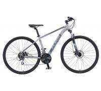"Велосипед KHS ULTRA SPORT 2.0 Matte Silver 17"""