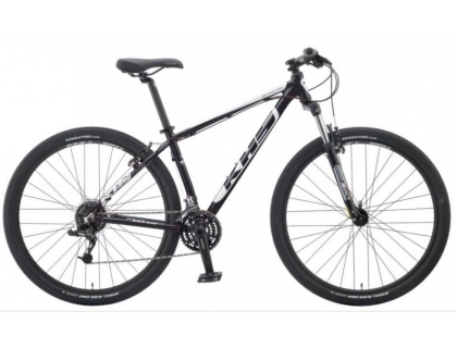 "Велосипед KHS 29"" Zaca size M черный | Veloparts"