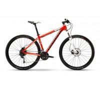 "Велосипед Haibike Big Curve 9.50 29"", рама 55см, 2016"