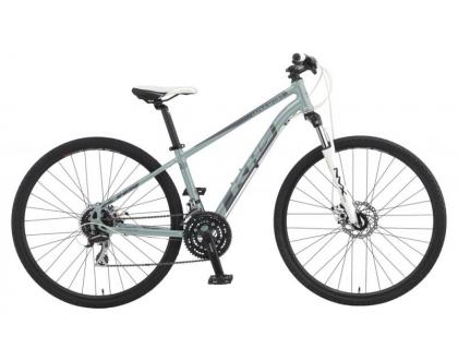 "Велосипед KHS ULTRA SPORT 2.0 Lady Cool Green 17""   Veloparts"