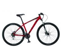 Велосипед KHS WINSLOW Matte Red M
