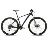 "Велосипед 29"" Orbea ALMA 29 H50 M Black-green"