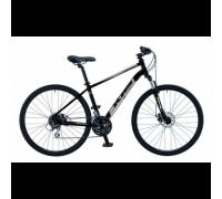 "Велосипед KHS ULTRA SPORT 2.0 Gloss Black 21"""