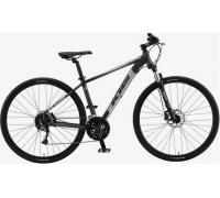 "Велосипед KHS ULTRA SPORT 3.0 /Gloss Black / 17"""