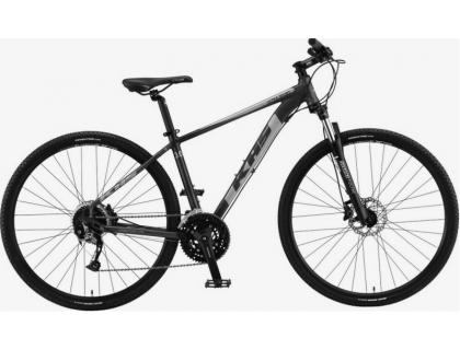 "Велосипед KHS ULTRA SPORT 3.0 /Gloss Black / 17""   Veloparts"