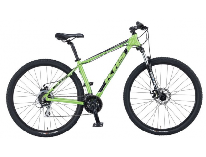 Велосипед KHS WINSLOW Green M   Veloparts