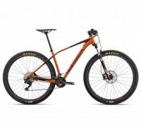 Велосипед Orbea ALMA 29 H30 18 L Orange - Black