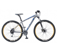 Велосипед KHS AGUILA Silver M