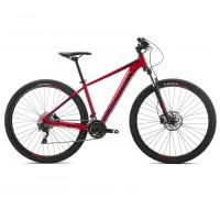 Велосипед Orbea MX 29 30 L [2019] Red - Black (J20919R5)