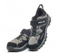Обувь MTB Lifestyle 'Urban II' размер 46 черный/серый/оранжевый