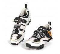 Обувь МТБ 'Offroad' II' размер 46 черный/белый