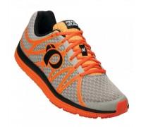 Взуття для бігу Pearl Izumi EM ROAD M2 помаранчевий/сірий EU45