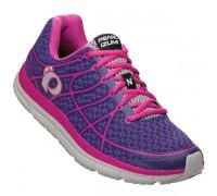 Взуття для бігу жіноче Pearl Izumi W EM ROAD N2 фіолетовий EU37