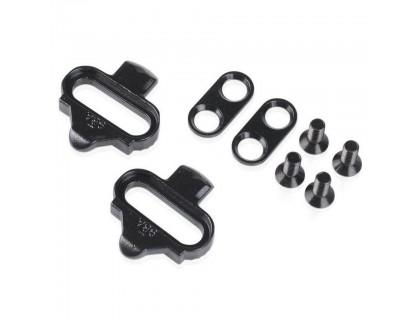 Комплект шипов для велообуви SPD, XLC PD-X02 | Veloparts