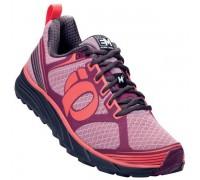 Взуття для бігу жіноче Pearl Izumi W EM TRAIL M2 фіолетовий EU38