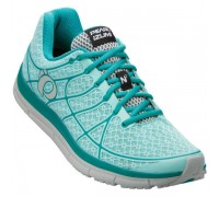 Взуття для бігу жіноче Pearl Izumi W EM ROAD N2 синій EU38