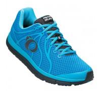 Взуття для бігу Pearl Izumi EM ROAD N2 синій EU44
