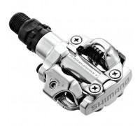 Педалі Shimano Deore PD-M520 сріблястий