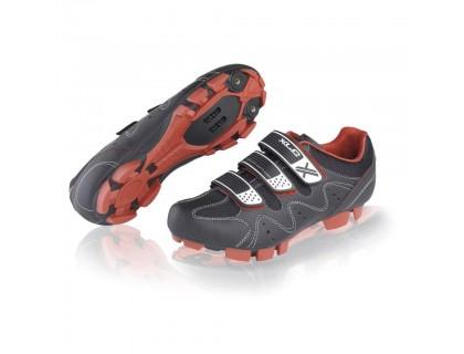 Обувь МТБ 'Crosscountry' CB-M05, 42 чорн.   Veloparts