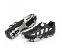 Обувь MTB CB-M08, р 42, черно-серые