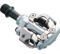 Педалі Shimano PD-M540 сріблястий