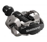 Педалі Shimano PD-M540 SPD чорний