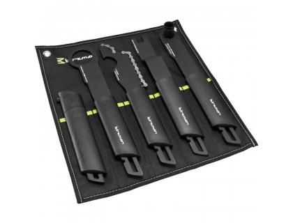 Профессиональный набор ключей для велосипедной трансмиссии горного велосипеда, Birzman | Veloparts
