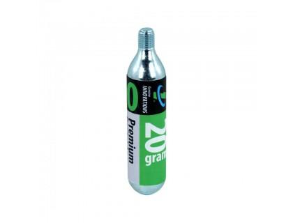 Балон CO2 2шт(по 20гр), Genuine Innovation | Veloparts