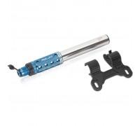 Мининасос XLC PU-A05, DV/SV, 11 бар, 185 мм, серебряно-голубой