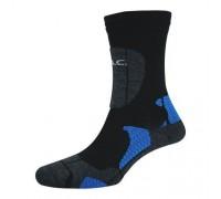 Шкарпетки жіночі P.A.C. SP 5.0 Skate чорний 35-37