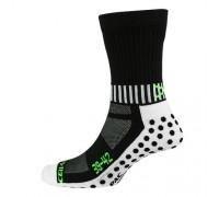 Шкарпетки P.A.C. SP 3.1 Cell-Gripper чорний/білий 43-46