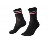 Шкарпетки світловідбиваючі Onride FOOT чорний