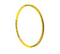 Обід FireEye Excelerant 650B 32 отвори під диск жовтий