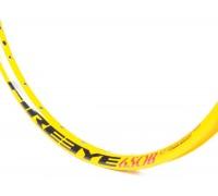 Обід FireEye Excelerant 650B 32 мм 32 отвори під диск жовтий