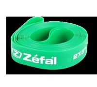 Фліпер Zefal MTB 27.5˝ (584x20) поліуретановий зелений 2 штуки
