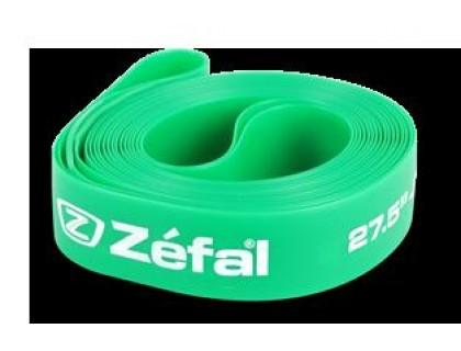 Фліпер Zefal MTB 27.5˝ (584x20) поліуретановий зелений 2 штуки | Veloparts