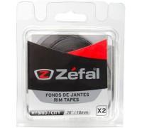 Фліпер Zefal 622-18 поліуретановий сірий 2 штуки