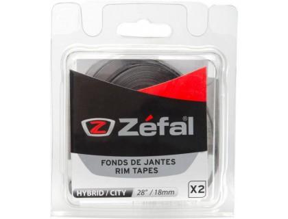 Фліпер Zefal 622-18 поліуретановий сірий 2 штуки | Veloparts