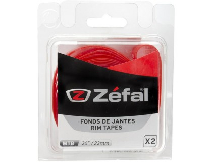 Фліпер Zefal 559-22 поліуретановий червоний 2 штуки | Veloparts