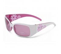 Очки детские XLC SG-K03 'Maui', бело-розовые