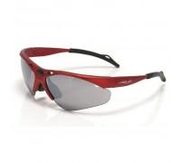 Очки XLC SG-C02 'Tahiti', красные